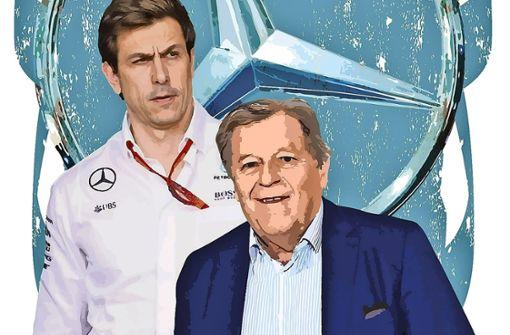 """""""Die Formel E ist unser Start-up"""""""