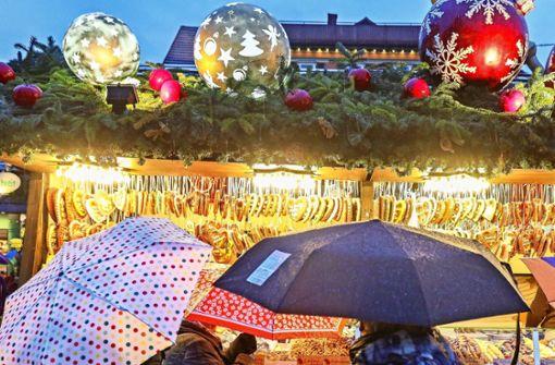 Das Weihnachtsmarktwunder