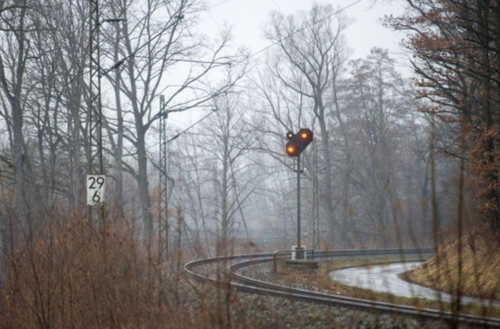 Gab es ein Funkloch auf der Strecke? Das ist die zentrale Frage beim Zugunglück in Bad Aibling. Foto: Getty Images Europe