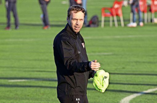 Warum Andreas Hinkel vom VfB enttäuscht ist