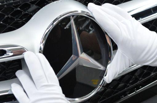Daimler verliert Prozess um Zuschlag für Nachtarbeit
