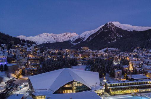 Glamouröse Alpen-Städtchen im Vergleich