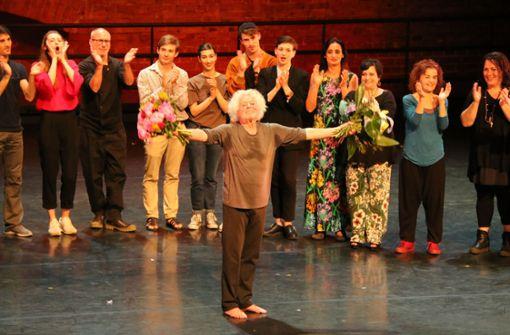 Stuttgarts Ballettfamilie feiert einen ihrer Großen