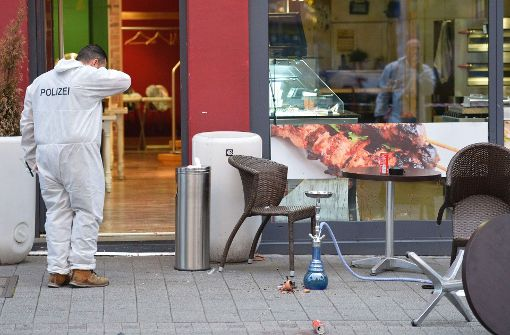 Prozess um Dönermessermord von Reutlingen beginnt