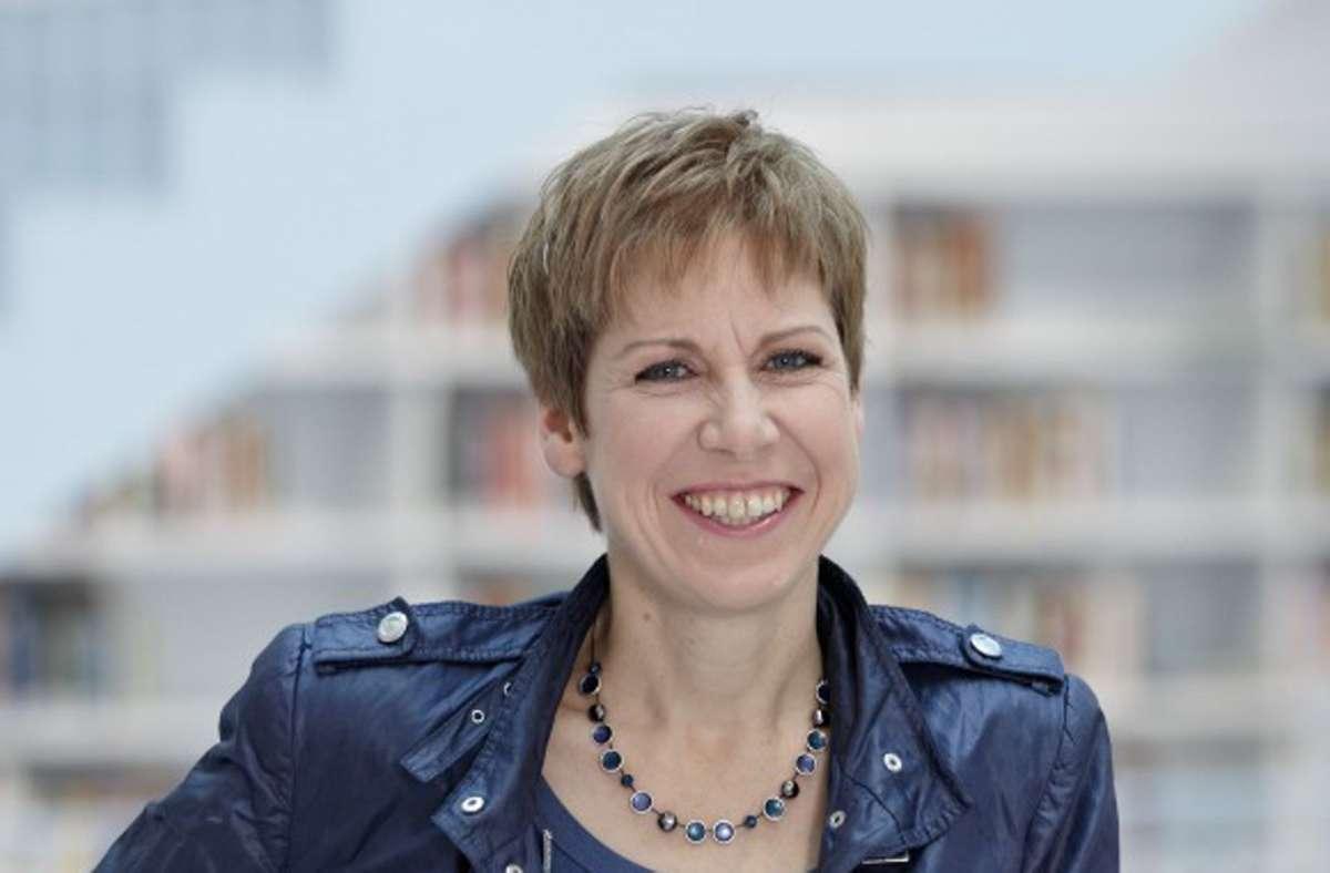 Die Autorin Elisabeth Kabatek. Foto: Droemer Knaur/Droemer Knaur