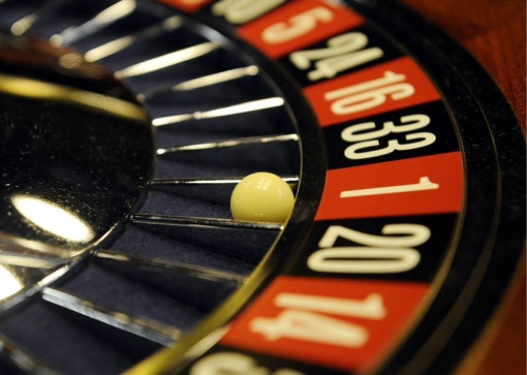 Spielbanken Baden WГјrttemberg