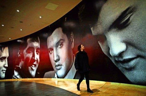 Elvis – der tragische Träumer