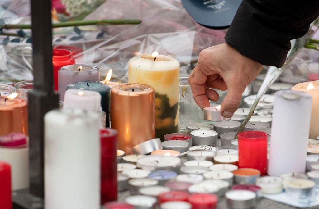 Beim Anschlag in Straßburg sind vier Menschen ums Leben gekommen. Foto: dpa