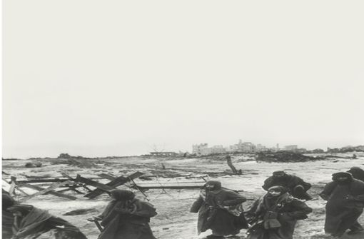 Das Jahr, in dem Deutschland den Krieg verlor
