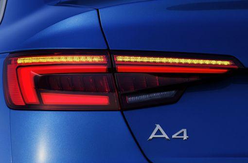 Audi-Käufer müssen   sieben Monate warten