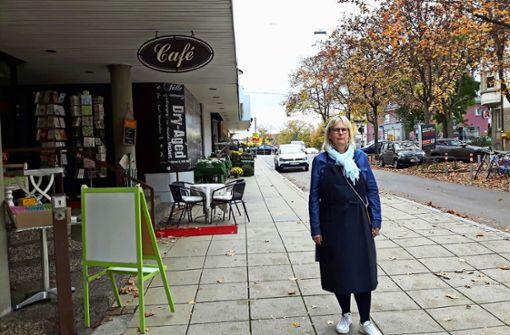 Ladensterben in Helfferichstraße befürchtet