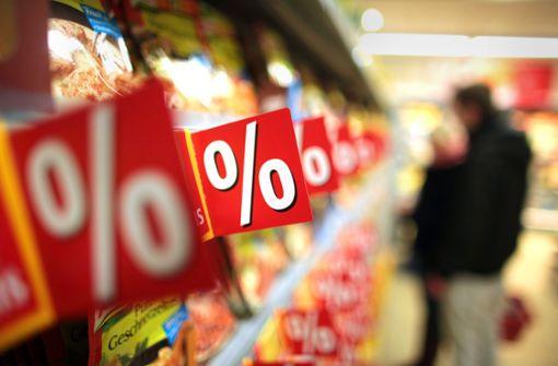 Preiskampf bei Lebensmitteln verschärft sich