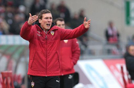 VfB Stuttgart verliert Tabellenführung