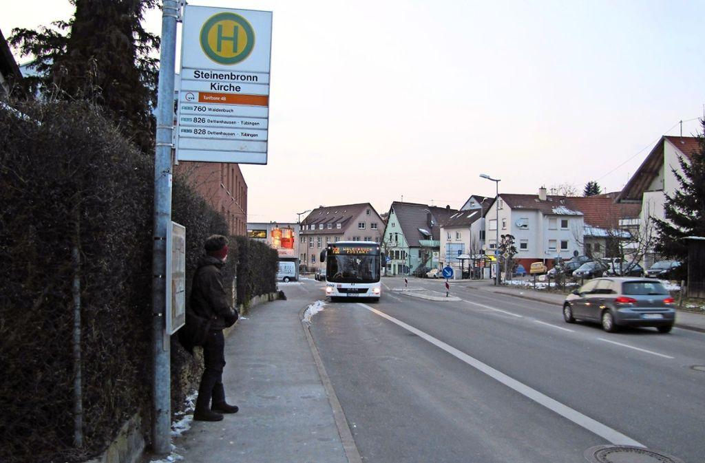 Über den Busverkehr gab es seit dem Betreiberwechsel viel Unmut. Foto: G. Bock