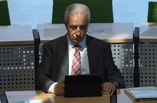 Sachsens Regierungschef Tillich tritt zurück
