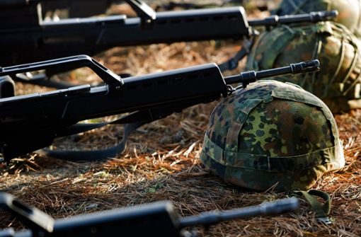 Waffenhersteller kritisiert Ausschreibung für neues Sturmgewehr