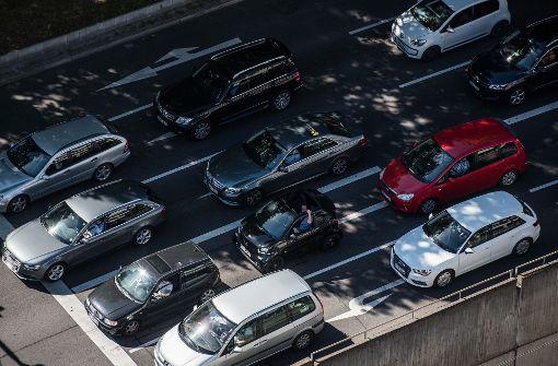 Keine Mehrheit für Fahrverbote  im Gemeinderat