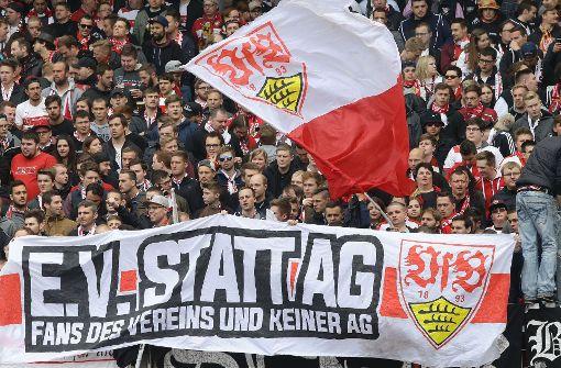 Ultras kontra Fußball-AG