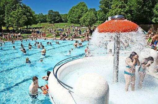 Schwimmbad Korntal schwimmbad aktuelle themen nachrichten bilder stuttgarter zeitung