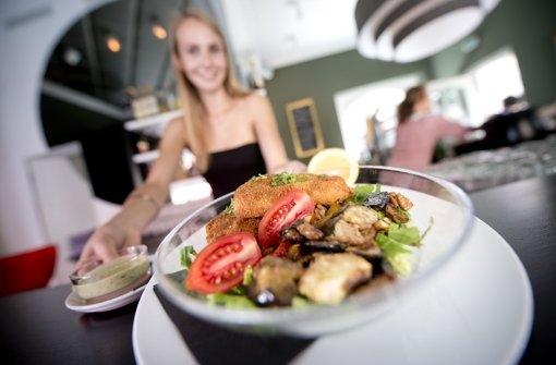 So vegan isst Stuttgart