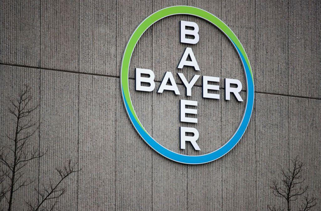 Bayer zahlt fast 700 Millionen Euro an die Kläger. Foto: AFP