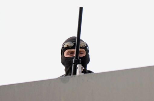 Scharfschütze auf dem Dach? Videodreh sorgt für Polizeieinsatz