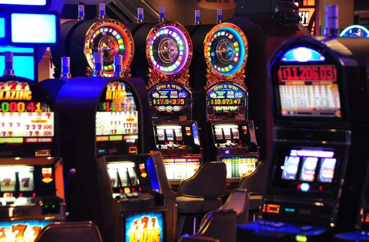 Das Glücksspiel wird gesetzlich neu geregelt. Foto: Philipp Braitinger