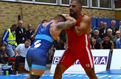 Wenn Konflikte unter Sportlern eskalieren