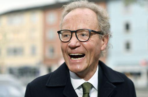 Stuttgarter Anwalt von Wirtschaftsspionage freigesprochen