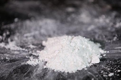Polizei stellt kiloweise Kokain und Marihuana sicher