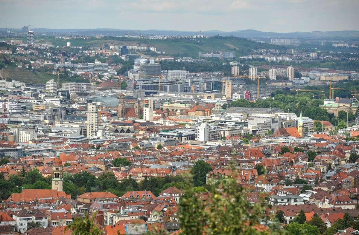 Künftig wird das Wohnen in Stuttgart und Umgebung noch teurer – davon gehen zumindest viele Immobilienexperten aus der Region aus. Foto: Lichtgut/Max Kovalenko