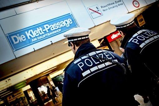 Polizei sieht erste Erfolge