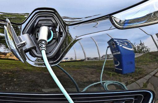 Kabinett beschließt höheren Zuschuss beim Kauf von E-Autos