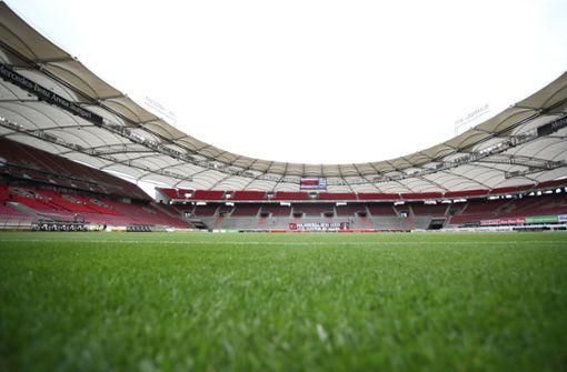 DFB bestätigt Länderspiel in Stuttgart