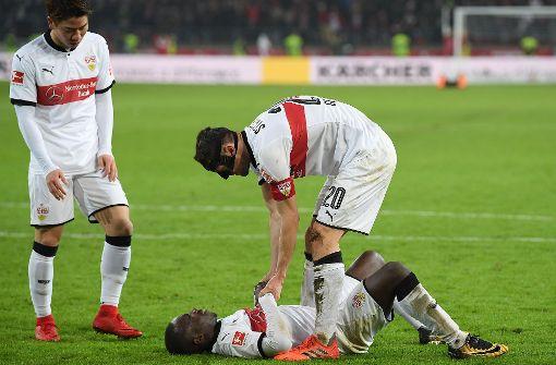 17 Spiele, 17 Punkte – die durchwachsene VfB-Bilanz