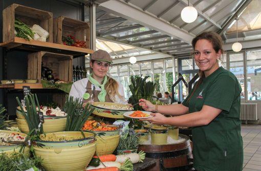 Mövenpicks Marché öffnet Restaurants