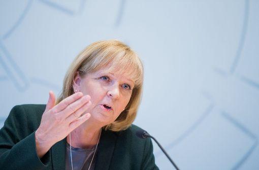 Hannelore Kraft plädiert für Sonderermittler