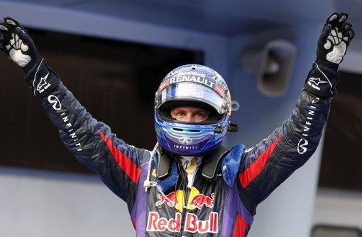 Vettel meistert Reifenprüfung - Silberpfeile stark in Sepang