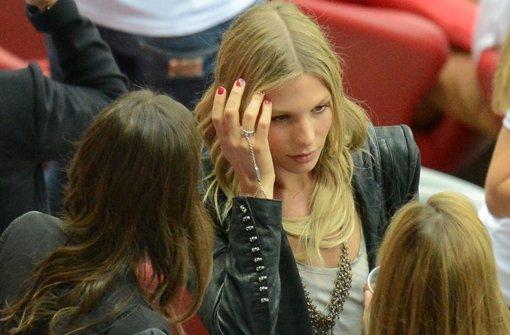 Vize-Europameister bei den Spielerfrauen