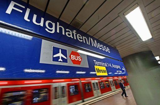 S21 gefährdet die S-Bahn nach Neuhausen