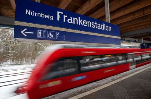 S-Bahn tötet zwei Jungen - Zweiter Tatverdächtiger gefasst