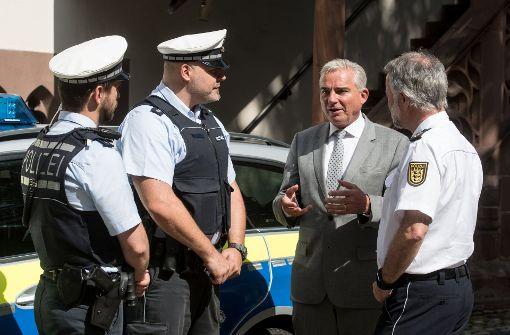 Weniger Kriminalität dank Sicherheitskonzept