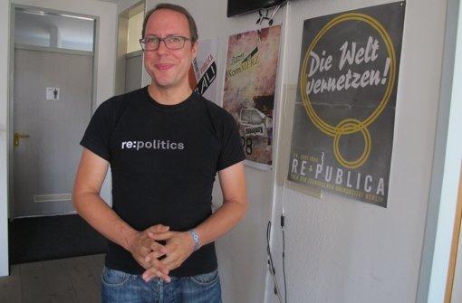 """130000 Euro Spenden  für """"Netzpolitik.org"""""""
