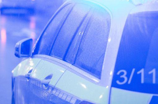Facebook-Foto löst Polizeieinsatz bei Heilbronn aus
