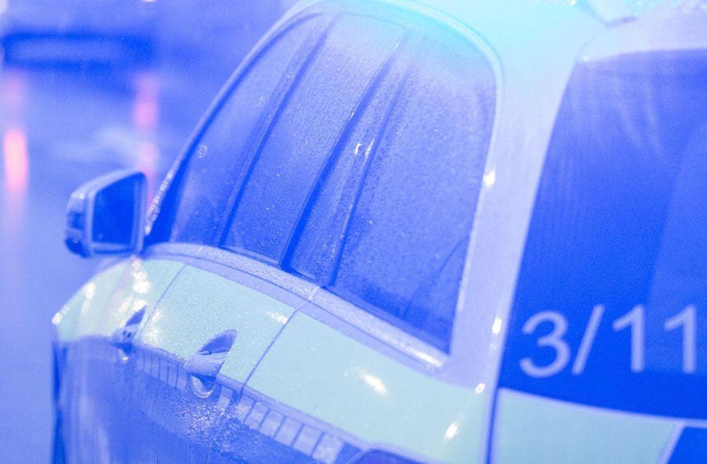 Die Polizei hat die Waffe des 21-Jährigen aus Bretzfeld bei Heilbronn beschlagnahmt. (Symbolfoto) Foto: 7aktuell.de/Daniel Jüptner