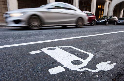 E-Autos laut Studie oft rentabler als Verbrenner