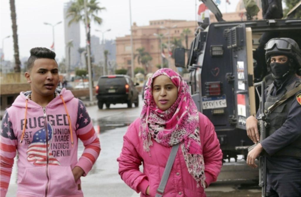 Wie sehen junge Muslime in der arabischen Welt ihre Religion? Eine Umfrage in acht arabischen Ländern hat Antworten auf diese Frage gesucht. Foto: AP