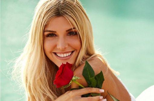 Ex-GNTM-Kandidatin vergibt die Rosen