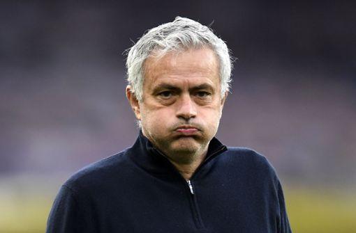Star-Trainer bei Tottenham Hotspur gefeuert