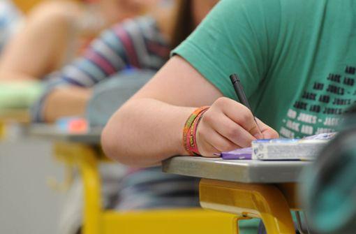 Lehrerverband: Keine Anzeichen für erschwertes Mathe-Abi